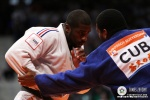 Teddy Riner (FRA) - World Championships Rotterdam (2009, NED) - © IJF Media Team, International Judo Federation