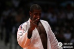 Teddy Riner (FRA) - World Championships Rotterdam (2009, NED) - © IJF Media Team, IJF