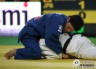 Toru Shishime (JPN) - World U20 Championships Paris (2009, FRA) - © IJF Media Team, International Judo Federation