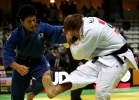 Daiki Nishiyama (JPN) - World Championships Juniors Paris (2009, FRA) - © IJF Media Team, International Judo Federation