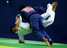 Aaron Hildebrand (GER) - World U20 Championships Paris (2009, FRA) - © IJF Media Team, IJF