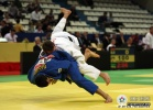 Elmar Gasimov (AZE) - World U20 Championships Paris (2009, FRA) - © IJF Media Team, IJF