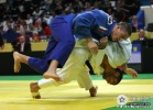 Lukas Krpálek (CZE), Or Sasson (ISR) - World U20 Championships Paris (2009, FRA) - © IJF Media Team, IJF