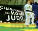 Luise Malzahn (GER) - World U20 Championships Paris (2009, FRA) - © David Finch, Judophotos.com