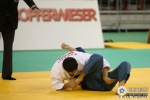 Naohisa Takato (JPN) - Cadet World Championships Budapest (2009, HUN) - © IJF Media Team, International Judo Federation