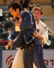 Colin Oates (GBR), Sugoi Uriarte (ESP) - European Championships Vienna (2010, AUT) - © Christian Fidler