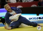 Kayla Harrison (USA) - Grand Prix Abu Dhabi (2010, UAE) - © IJF Media Team, International Judo Federation