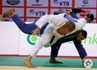 Islam El Shehaby (EGY) - Grand Prix Qingdao (2010, CHN) - © IJF Media Team, International Judo Federation