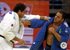 Daniel Andrey Hernandes (BRA), Rafael Silva (BRA) - Grand Prix Qingdao (2010, CHN) - © IJF Media Team, International Judo Federation