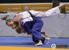 Lisa Kearney (IRL) - Grand Prix Rotterdam (2010, NED) - © IJF Media Team, International Judo Federation