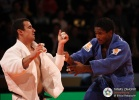 Sergiu Toma (UAE), Guillaume Elmont (NED) - Grand Prix Rotterdam (2010, NED) - © IJF Media Team, International Judo Federation