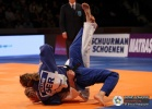 Claudia Malzahn (GER) - Grand Prix Rotterdam (2010, NED) - © IJF Media Team, International Judo Federation