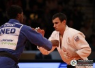 Sergiu Toma (UAE) - Grand Prix Rotterdam (2010, NED) - © IJF Media Team, International Judo Federation