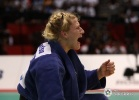 Kayla Harrison (USA) - World Championships Tokyo (2010, JPN) - © IJF Media Team, International Judo Federation