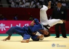 Flávio Canto (BRA) - World Championships Tokyo (2010, JPN) - © IJF Media Team, International Judo Federation
