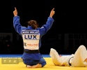 Marie Muller (LUX) - World Cup Birmingham (2010, GBR) - © David Finch, Judophotos.com