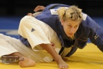 Kayla Harrison (USA) - World Cup Birmingham (2010, GBR) - © David Finch, Judophotos.com