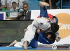 Toru Shishime (JPN) - World U20 Championships Agadir (2010, MAR) - © IJF Media Team, International Judo Federation
