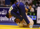 Zebeda Rekhviashvili (GEO) - World Championships Juniors Agadir (2010, MAR) - © IJF Media Team, International Judo Federation