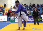 Ryunosuke Haga (JPN), Young-Hun Kim (KOR) - World U20 Championships Agadir (2010, MAR) - © IJF Media Team, International Judo Federation