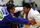 Takeshi Ojitani (JPN), Hao Wang (CHN) - World U20 Championships Agadir (2010, MAR) - © IJF Media Team, IJF