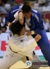 Carola Uilenhoed (NED) - World Open Championships Tokyo (2010, JPN) - © IJF Media Team, International Judo Federation