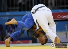 David Pulkrabek (CZE) - Youth Olympic Games Singapore (2010, SIN) - © IJF Media Team, International Judo Federation