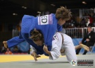 Christine Huck (AUT) - Youth Olympic Games Singapore (2010, SIN) - © IJF Media Team, International Judo Federation