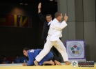 Krisztian Toth (HUN) - Youth Olympic Games Singapore (2010, SIN) - © IJF Media Team, IJF