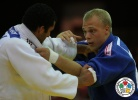 Ramadan Darwish (EGY), Henk Grol (NED) - Grand Prix Abu Dhabi (2011, UAE) - © IJF Media Team, IJF