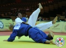Marcus Nyman (SWE) - Grand Prix Abu Dhabi (2011, UAE) - © IJF Media Team, International Judo Federation