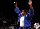 Maria Suelen Altheman (BRA) - Grand Prix Amsterdam (2011, NED) - © IJF Media Team, International Judo Federation