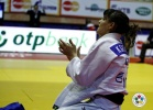 Kifayat Gasimova (AZE) - Grand Prix Baku (2011, AZE) - © IJF Media Team, International Judo Federation