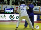 Hedvig Karakas (HUN), Kifayat Gasimova (AZE) - Grand Prix Baku (2011, AZE) - © IJF Media Team, International Judo Federation