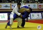 Georgii Zantaraia (UKR), Boldbaatar Chimed-Yondon (MGL) - Grand Prix Baku (2011, AZE) - © IJF Media Team, International Judo Federation