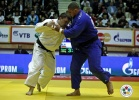 Islam El Shehaby (EGY), Ihar Makarau (BLR) - Grand Prix Baku (2011, AZE) - © IJF Media Team, International Judo Federation
