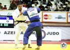 Daniel Brata (ROU) - Grand Prix Baku (2011, AZE) - © IJF Media Team, International Judo Federation
