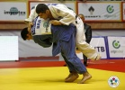 Leandro Guilheiro (BRA), Elkhan Rajabli (AZE) - Grand Prix Baku (2011, AZE) - © IJF Media Team, International Judo Federation