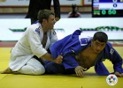 Elkhan Rajabli (AZE), Ole Bischof (GER) - Grand Prix Baku (2011, AZE) - © IJF Media Team, International Judo Federation
