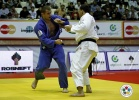Kirill Voprosov (RUS) - Grand Prix Baku (2011, AZE) - © IJF Media Team, International Judo Federation