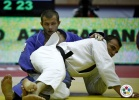 Kirill Voprosov (RUS), Dilshod Choriev (UZB) - Grand Prix Baku (2011, AZE) - © IJF Media Team, International Judo Federation