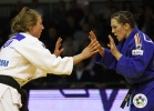 Iljana Marzok (GER), Juliane Robra (SUI) - Grand Prix Düsseldorf (2011, GER) - © IJF Media Team, International Judo Federation