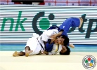 Georgii Zantaraia (UKR) - Grand Prix Qingdao (2011, CHN) - © IJF Media Team, International Judo Federation