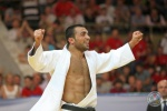 Ilias Iliadis (GRE) - IJF Grand Slam Moscow (2011, RUS) - © IJF Media Team, IJF