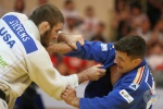 Travis Stevens (USA), Sven Maresch (GER) - IJF Grand Slam Moscow (2011, RUS) - © IJF Media Team, IJF