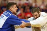Sven Maresch (GER), Travis Stevens (USA) - IJF Grand Slam Moscow (2011, RUS) - © IJF Media Team, IJF