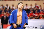 Sven Maresch (GER) - IJF Grand Slam Moscow (2011, RUS) - © IJF Media Team, IJF