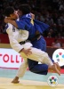 Rishod Sobirov (UZB), Hovhannes Davtyan (ARM) - Grand Slam Paris (2011, FRA) - © IJF Media Team, International Judo Federation