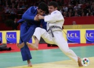 Amiran Papinashvili (GEO), Rishod Sobirov (UZB) - Grand Slam Paris (2011, FRA) - © IJF Media Team, International Judo Federation