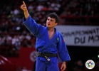 Rishod Sobirov (UZB) - Grand Slam Paris (2011, FRA) - © IJF Media Team, International Judo Federation